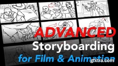 Advanced Storyboarding