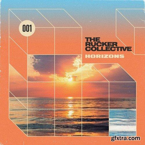 The Rucker Collective 001 Horizons Sample Pack WAV