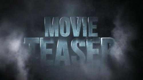 Videohive - Heavy Trailer Titles