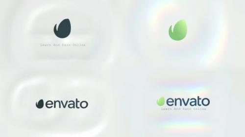 Videohive - Elegant Ripple Logo Intro