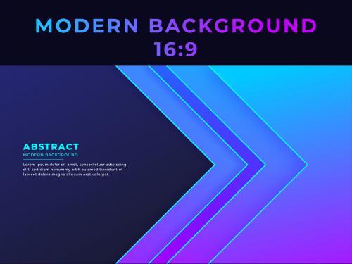 Modern abstract technology background - modern-abstract-technology-background-5e942b84-09cb-412c-82b5-7ecfe6bd5c31