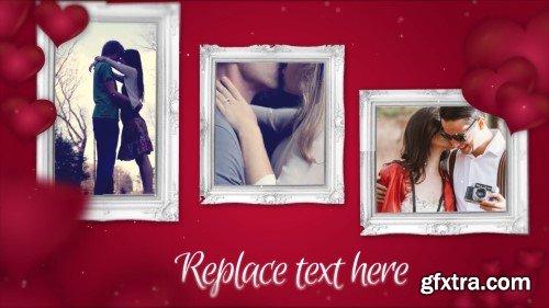 Videohive Be my Valentine 23241376