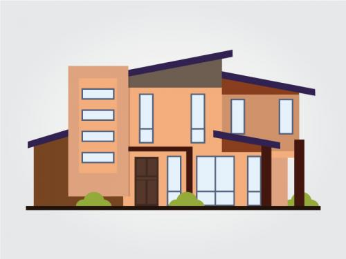 Modern Building Conept - modern-building-conept