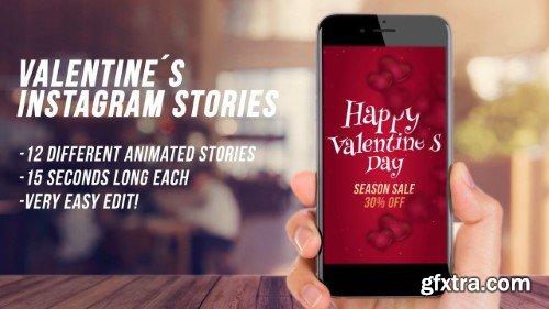 POND5 Love Instagram Stories 102621064