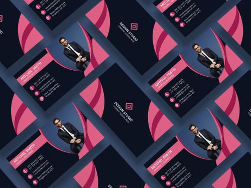 Modern Business Cards - modern-business-cards-8b212f86-b9be-417d-bdfa-3eb739a33127