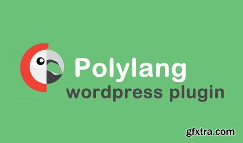 Polylang Pro v2.6.8 / Polylang for WooCommerce v1.2.5 - Adds Multilingual Capability to WordPress
