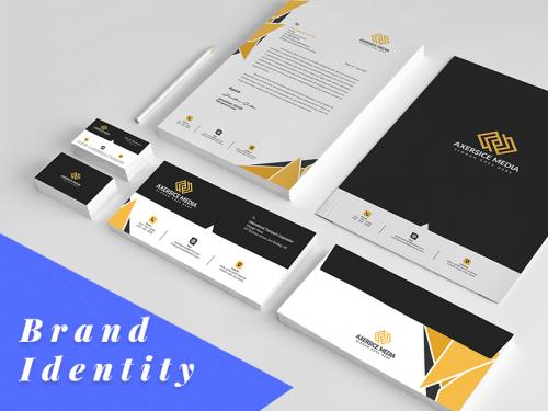 Modern Creative Branding Identity - modern-creative-branding-identity
