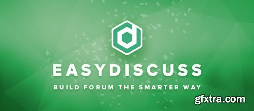 EasyDiscuss Pro v4.1.12 - Smarter Forums For Joomla