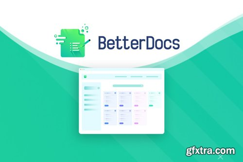 BetterDocs Pro v1.2.0 - WordPress Plugin