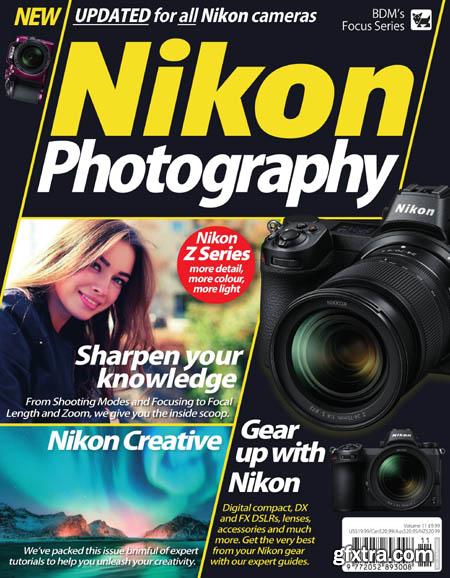 Nikon Photography – Volume 11, 2019