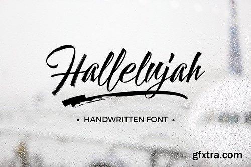 CM - Hallelujah 3761088