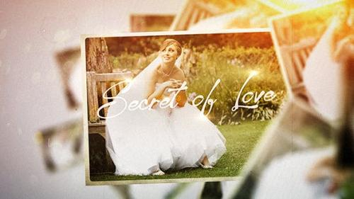 Videohive - Secret of Love