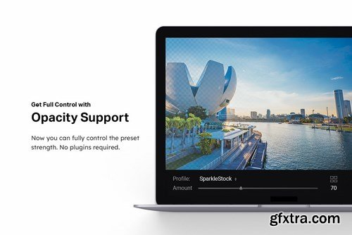 50 Singapore Lightroom Presets and LUTs