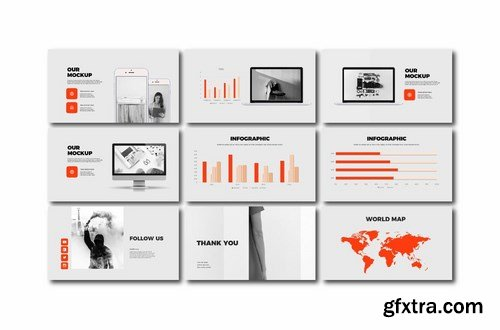 Cimita - Powerpoint Google Slides and Keynote Templates