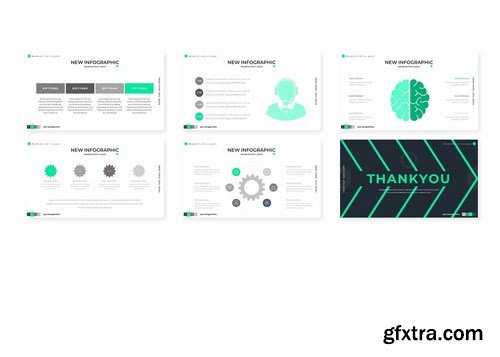 Hospitally - Powerpoint Google Slides and Keynote Templates