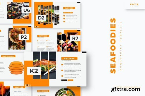 Safoddies - Powerpoint Google Slides and Keynote Templates