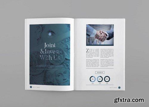Brochure Corporate Vol. 1