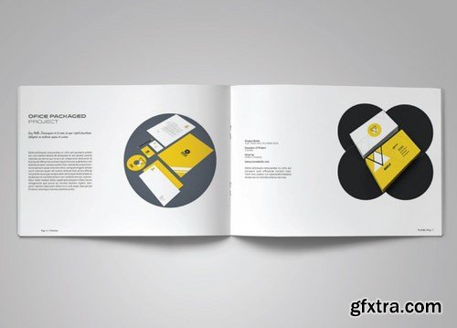 Lanscape Portfolio Vol. 9