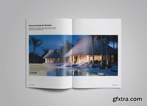 Real Estate Catalogue Vol. 7