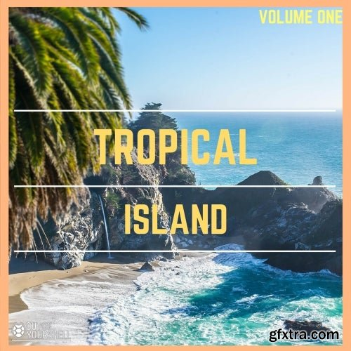 Out Of Your Shell Tropical Island WAV MiDi