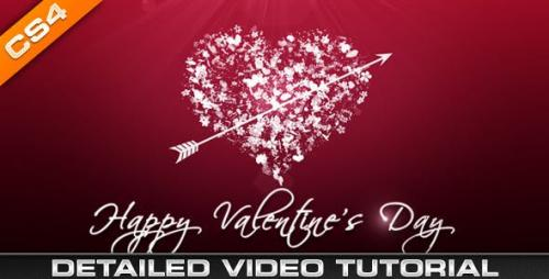 Videohive - Valentine (Heart)