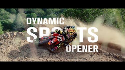 Videohive - Dynamic Opener