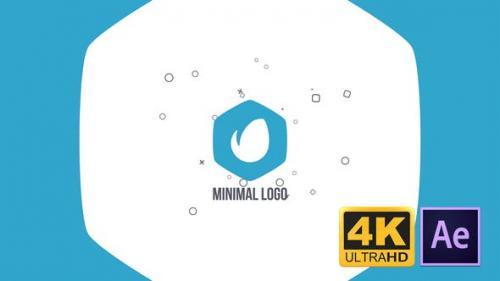 Videohive - Fusion Logo Animation