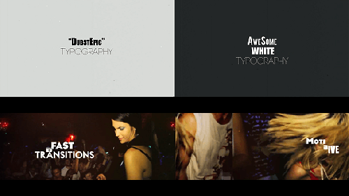 Videohive - Urban Glitch Titles