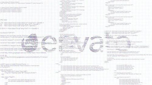 Videohive - Doctype, Developers Logo Identity