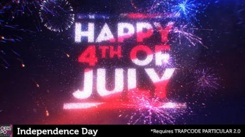 Videohive - Independence Day & Celebrations