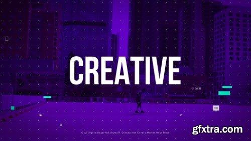 Videohive Upbeat Opener 21546681