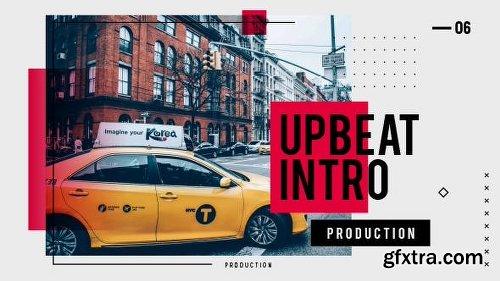 ideohive Short Upbeat Intro 1634074