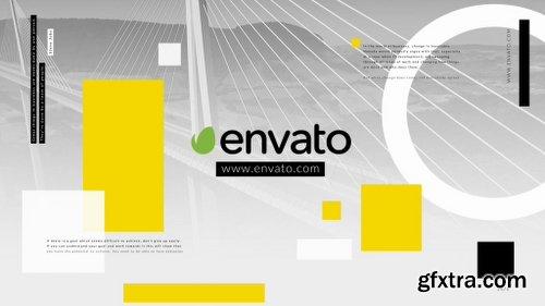 Videohive Clean Corporate Presentation 1661224