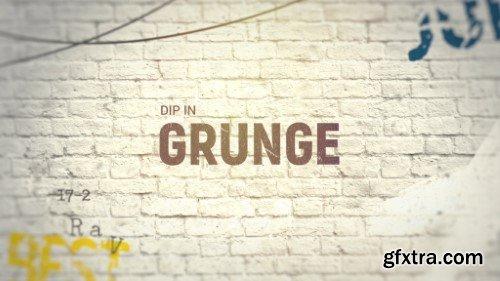 Videohive Grunge Opener 21687408