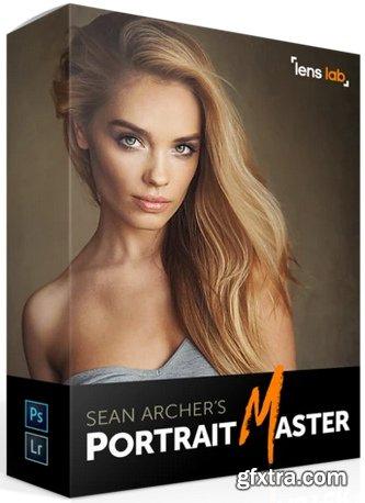 Sean Archer Portrait Master 2.91 for Photoshop & Lightroom (Win/Mac)