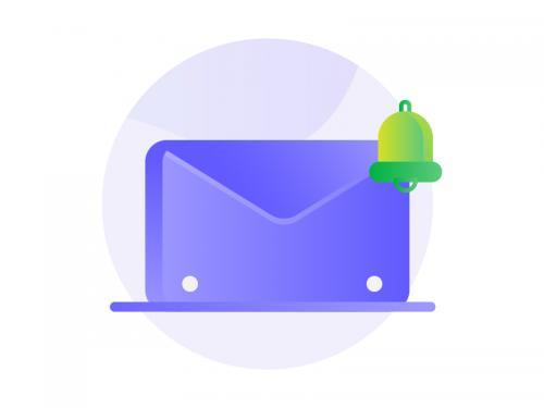 New Email Notification - new-email-notification