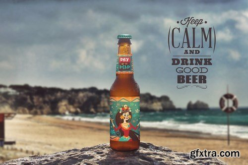 Nature Beer Backgrounds