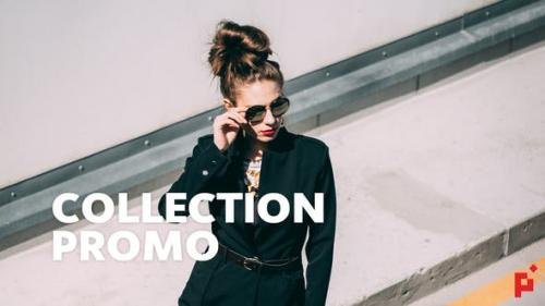 Videohive - Fashion Brand // New Collection Promo - 23621551