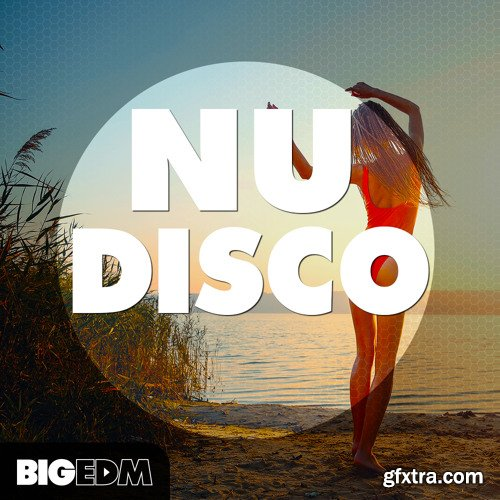 Big EDM Nu Disco WAV MiDi SPiRE PRESETS