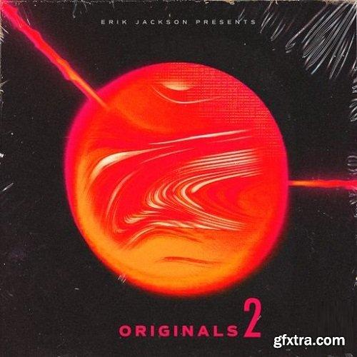Erik Jackson Originals Vol 2 WAV