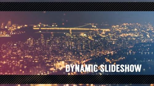 Videohive - Dynamic Slideshow