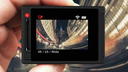 Videohive - GoPro Transition