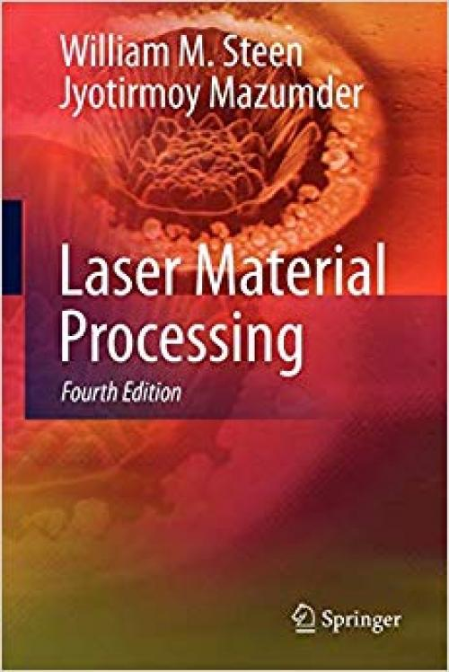 Laser Material Processing - 1849960615