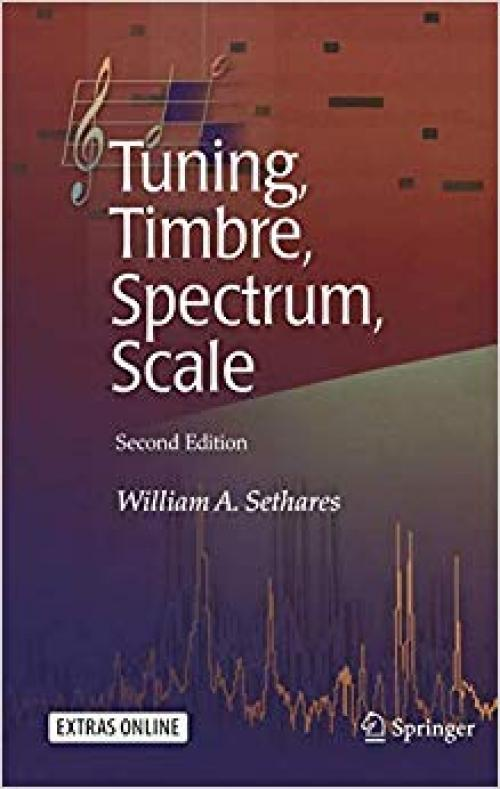 Tuning, Timbre, Spectrum, Scale - 1852337974