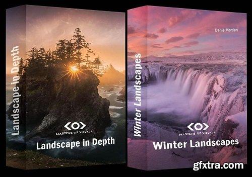 Daniel Kordan Photography - Landscape + Winter Photography in Depth