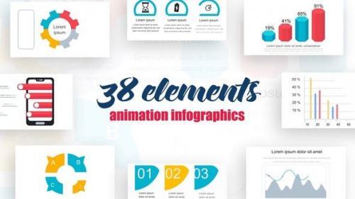 Videohive - Infographics Vol.7