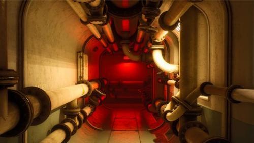 Udemy - Submarine Interior Game Environment Creation in Blender