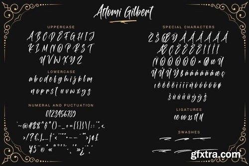 CM - Attomi Gilbert 4490201