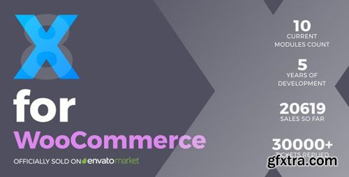 CodeCanyon - XforWooCommerce v1.2.5 - 23673114