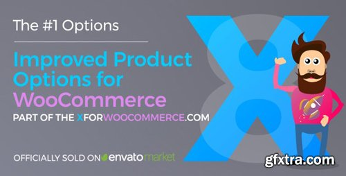 CodeCanyon - Improved Product Options for WooCommerce v4.9.5 - 9981757